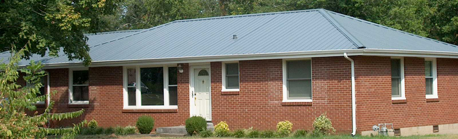 Tuff-Rib Quality Metal Roofing | Best Buy Metal Roofing