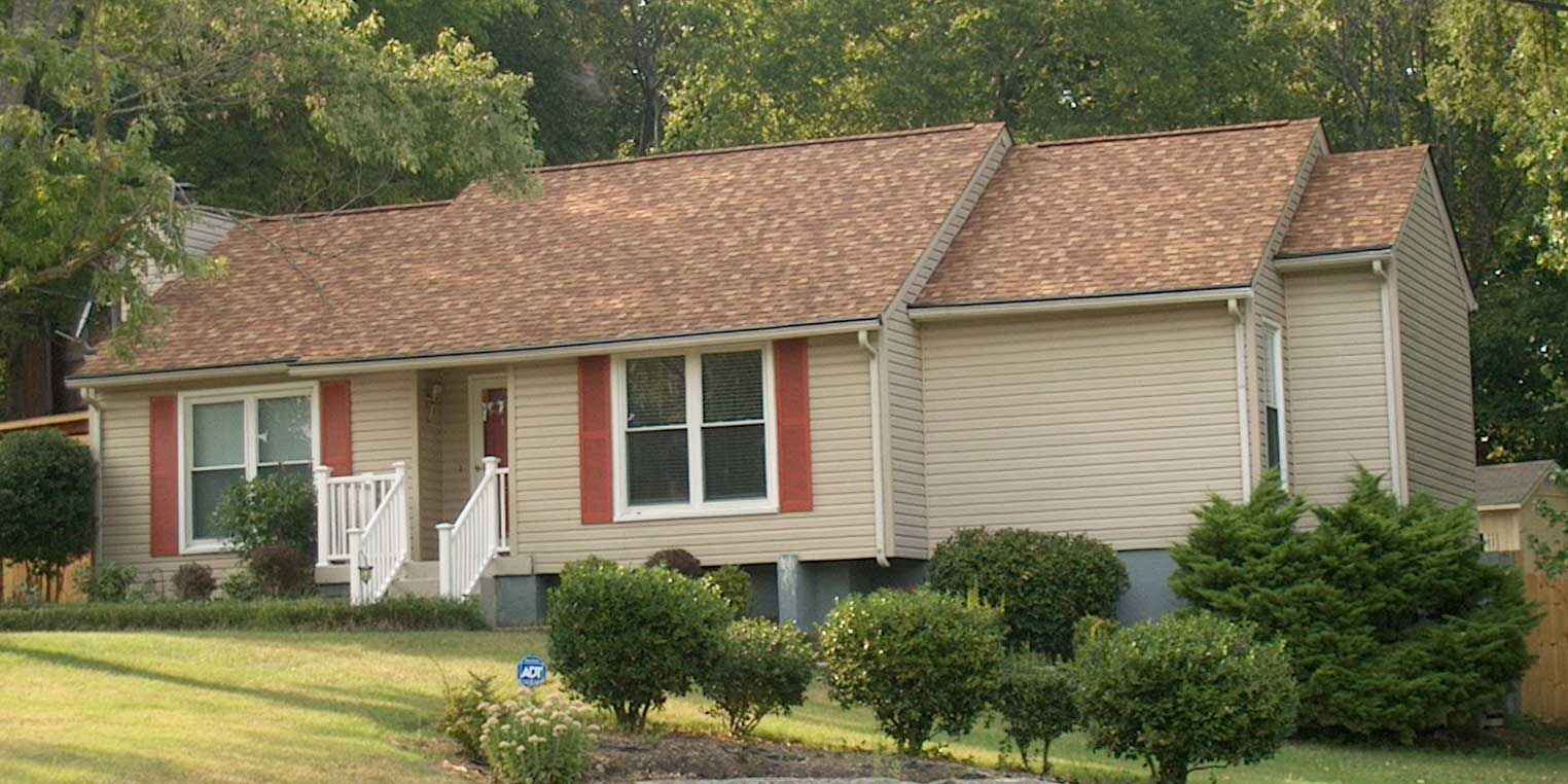 Asphalt Roofing Nashville Tn L Amp L Contractors