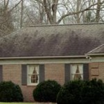 Guidelines on Dealing with Algae on the Roof