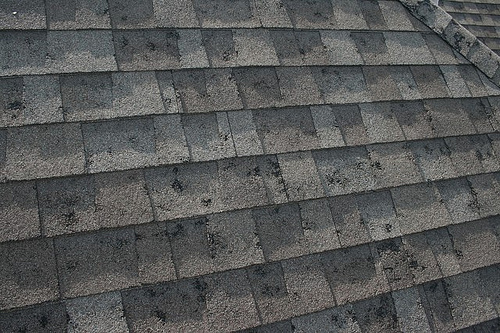 How Badly Can Hail Storms Damage Your Roof L Amp L