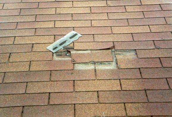 If you have damage to your roof filing a claim may have an impact on your policy. & How Roof Damage Claims Affect Home Owneru0027s Insurance - L u0026 L ... memphite.com