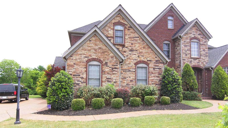 Murfreesboro Residential Roofing