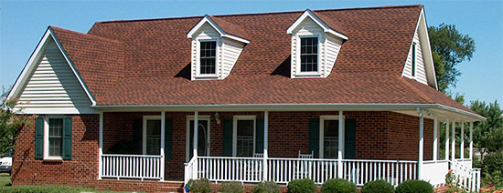 Residential Roofing Contractors In Murfreesboro