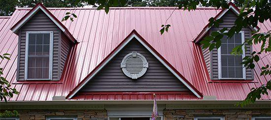 Max Rib Metal Roofing Nashville Tn L Amp L Contractors