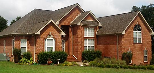 Asphalt Shingles Roofing In Murfreesboro Amp Nashville Tn