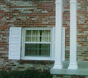 Windows-Columns-Residential-Nashville-TN-L&L-Contractors