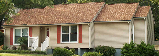New Roofs Installation And Roof Repairs In Murfreesboro
