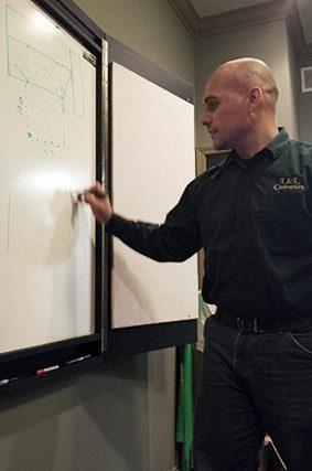 Brian-Training-Roofing-Experts-Nashville-TN-L&L-Contractors