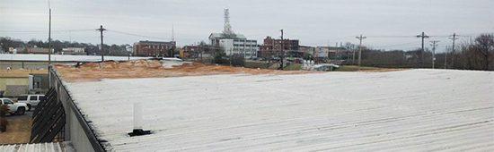 R Panel Metal Roofing Nashville Tn L Amp L Contractors