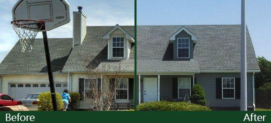 Vinly-Siding-Before-After-Nashville-TN-L&L-Contractors