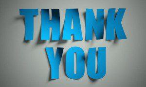 Thank You Murfreesboro L&L Contractors