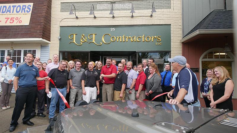 L&L Contractors Murfreesboro