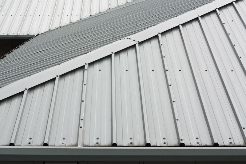 More And Homeowners Choose To Change Metal Roofs Because Of The Benefits They Offer As Well Variations That Are Now Available