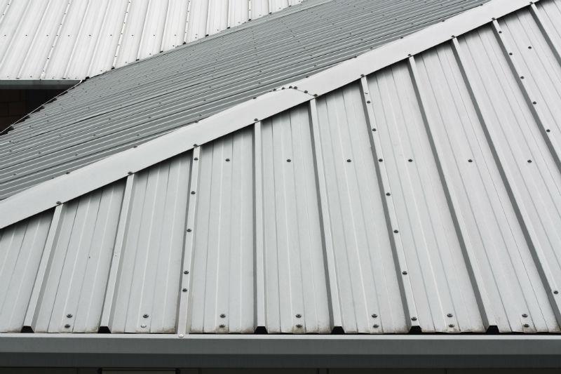 Variations on Metal Roof Murfreesboro TN L L Contractors