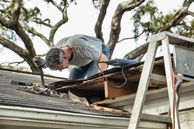 Residential Roofing Repair Murfreesboro, TN