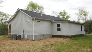Home Siding in Murfreesboro TN