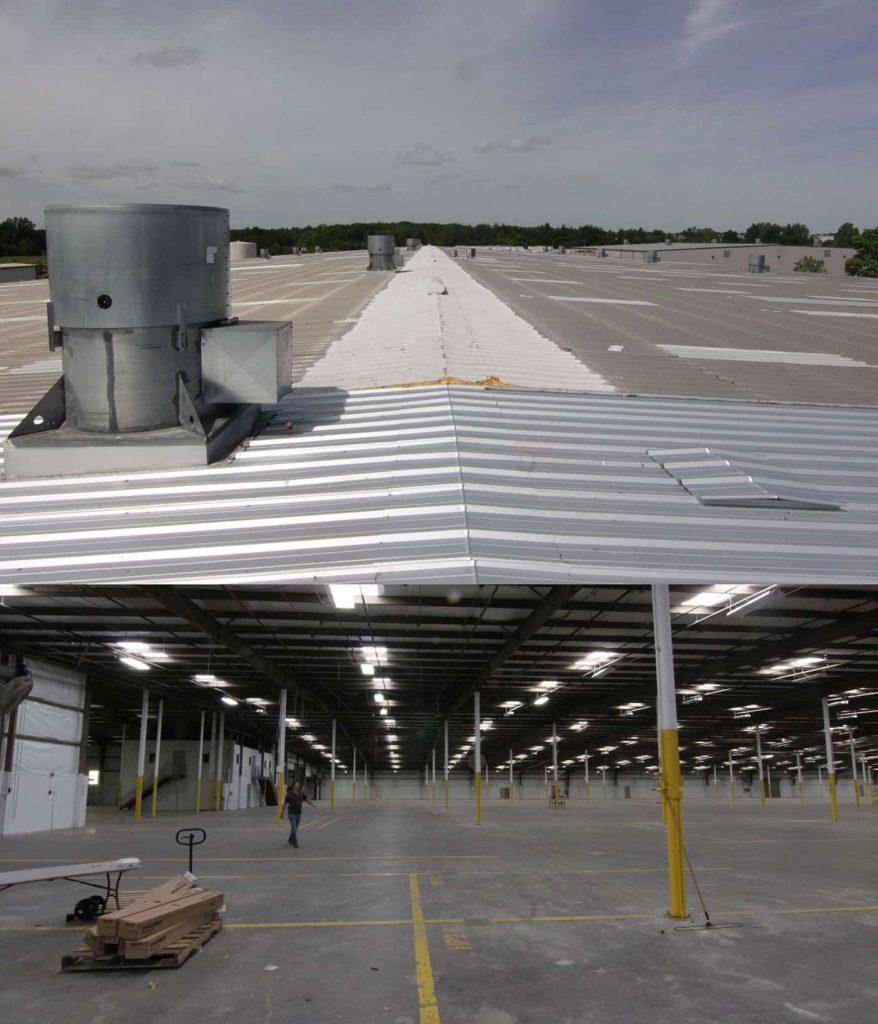 Commercial Contractor Murfreesboro, TN