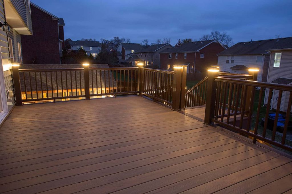 Deck Construction Murfreesboro, TN