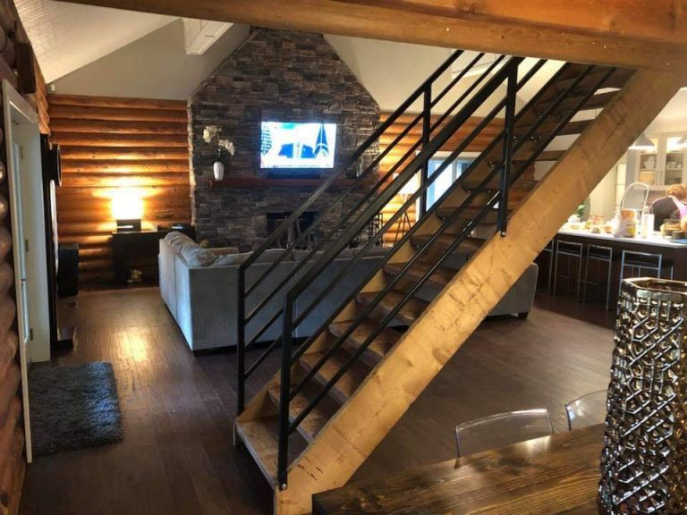Interior Remodeling by L&L Contractors