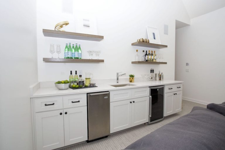 Kitchen remodeling in Middle TN