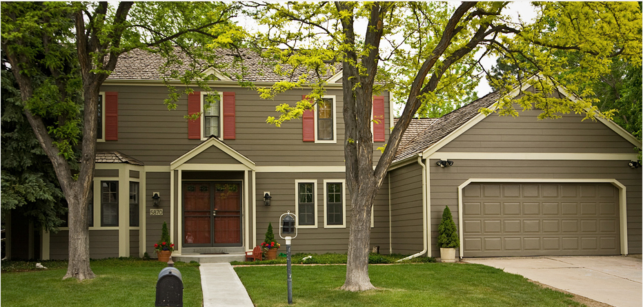 5 Most Popular Home Siding Colors In 2020 L L Contractors