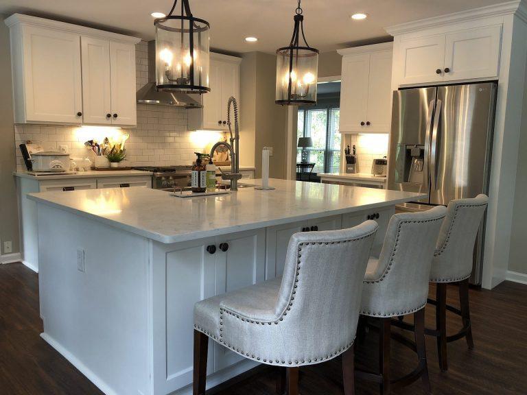 Kitchen Remodeling Contractor Murfreesboro, TN