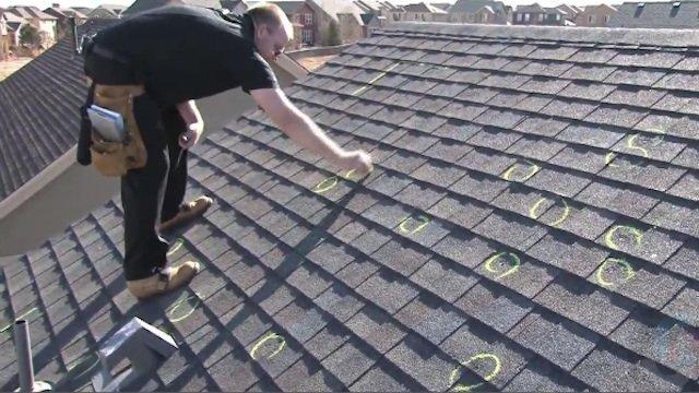 Regular Residential Roof Inspections