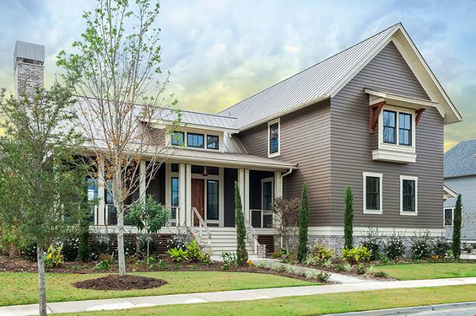 James Hardie Siding For Low Rise Homes