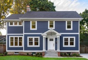 Know More About James Hardie Siding