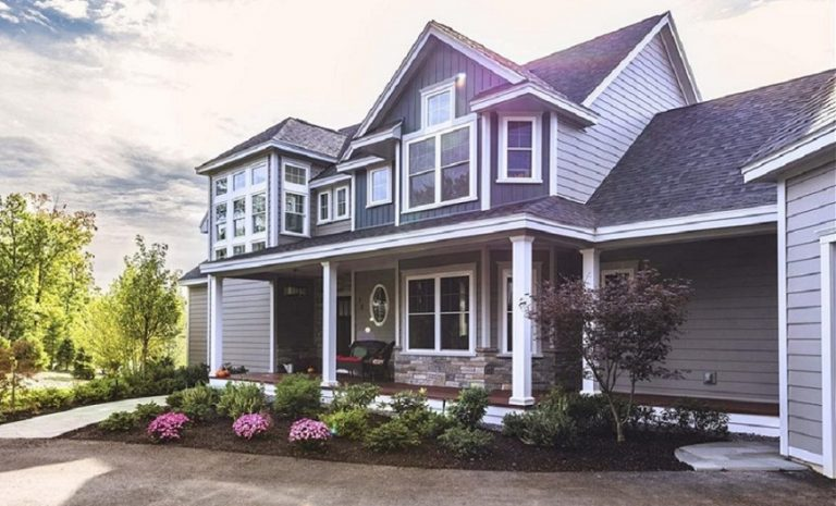 Neutrals Siding Trends for 2020