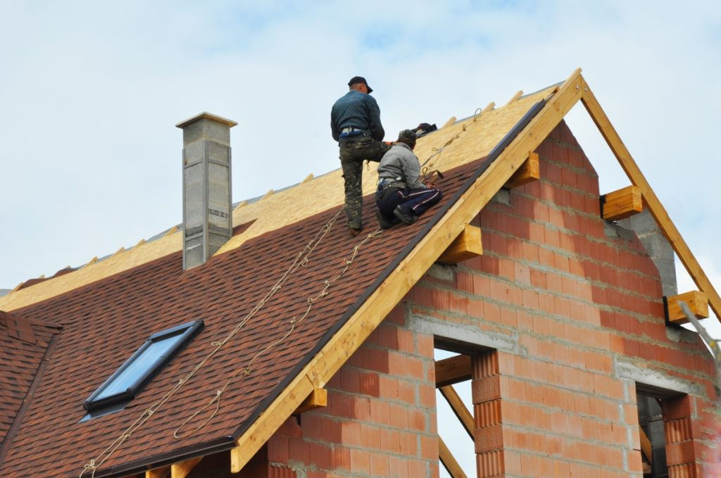 Questions to Ask a Roofing Contractor