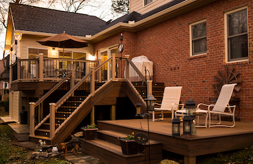 Deck Builders Murfreesboro TN
