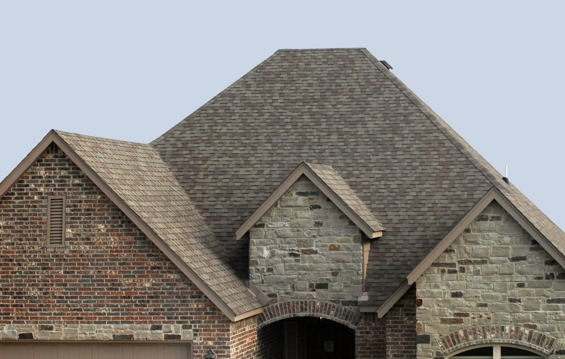 Sample Roofing from L&L Contractors